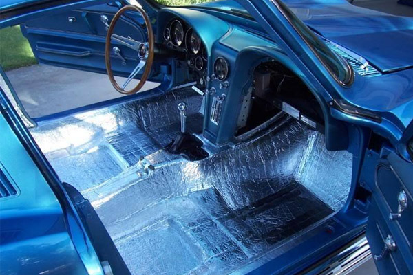 car interior insulation black diy car interior turbo exhaust heat shield sound proof how lexus. Black Bedroom Furniture Sets. Home Design Ideas
