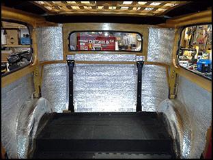 Automotive Heat Sound Car Insulation Store
